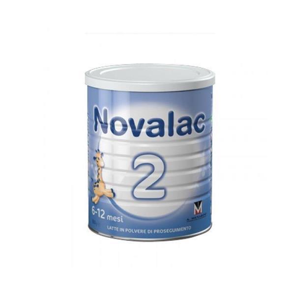 NOVALAC LATTE 2 GR800