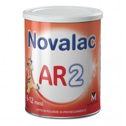 NOVALAC LATTE AR 2 800 GR
