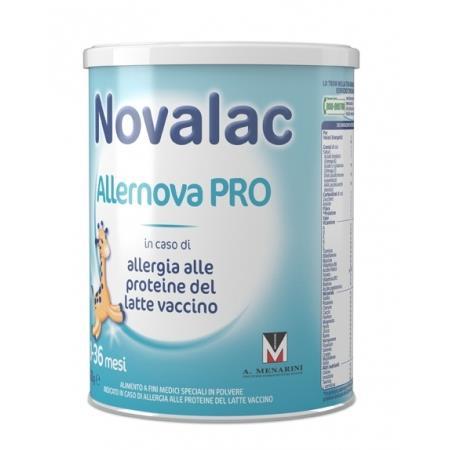 NOVALAC LATTE ALLERNOVA PRO GR400