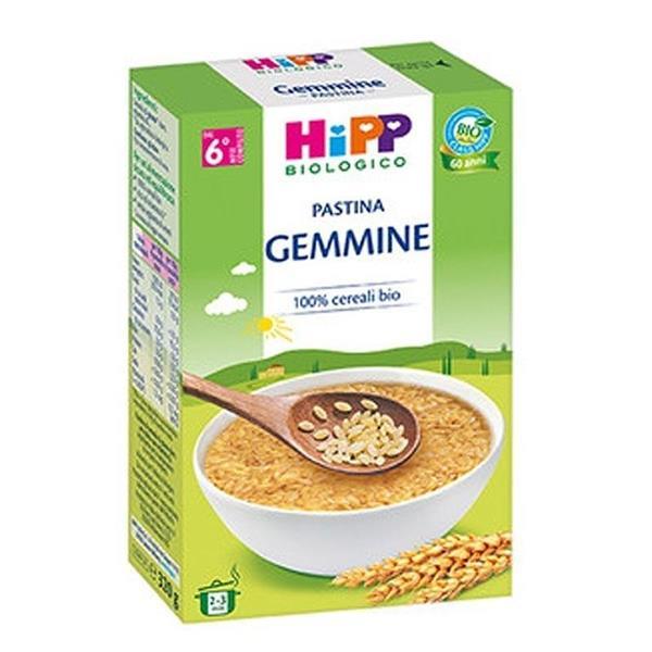 HIPP PASTINA GEMMINE GR320