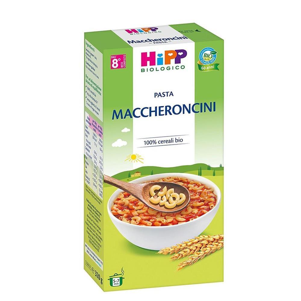 HIPP PASTINA MACCHERONCINI