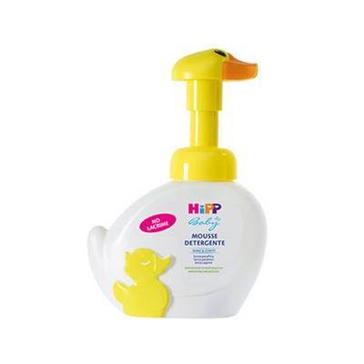 HIPP BABY MOUSSE DET PAPERA ML250