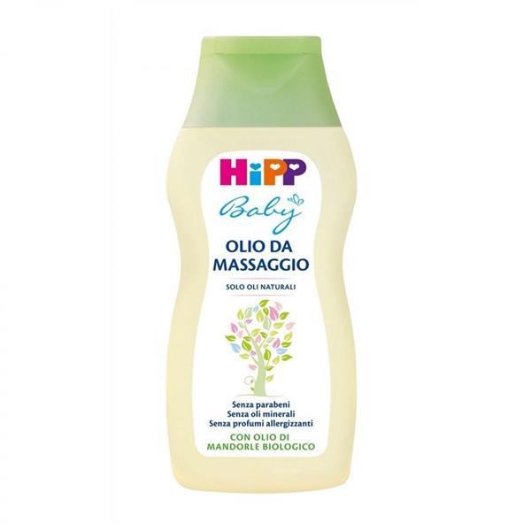 HIPP BABY OLIO NUTRIENTE ML200