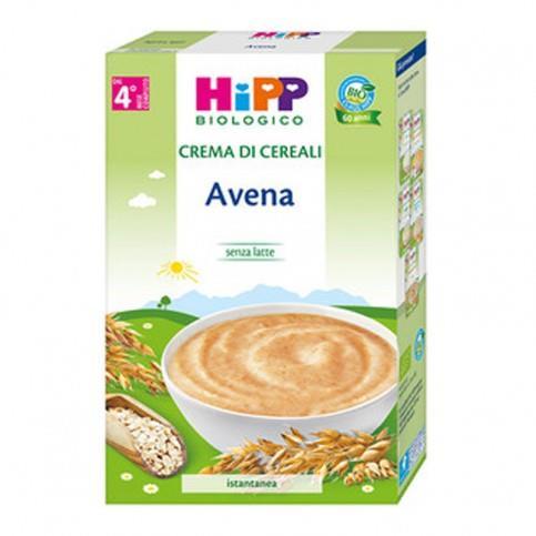 HIPP FARINE CREMA AVENA GR200