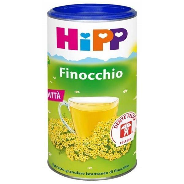 HIPP TISANA FINOCCH GR200