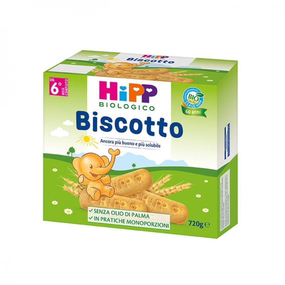 HIPP BISCOTTO GR720