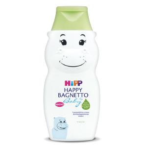 HIPP BABY BAGNETTO HAPPY 300 ML.