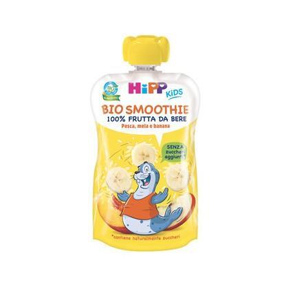 HIPP BIO SMOOTHIES MELA/BAN/PE