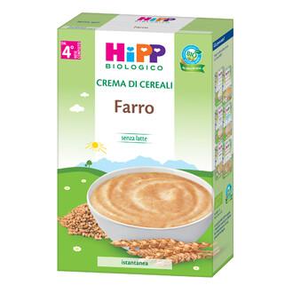 HIPP FAINE CREMA DI FARRO 200G