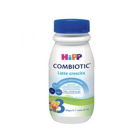 HIPP LATTE 3 COMBIOTIC 470ML