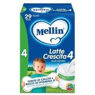 MELLIN 4 LATTE POLVERE 800GR