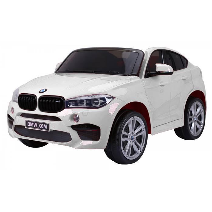 BKT BMW X6 12V BIANCO