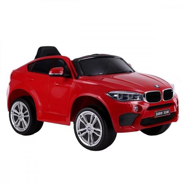 BKT BMW X6 12V rosso