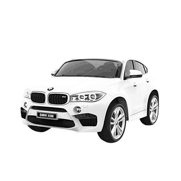 BKT BMW X6 GT MINI 12V BIANCA