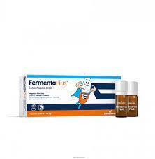 FERMENTAPLUS 7 FLACONI 10 ML.