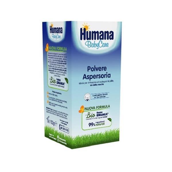 HUMANA BABY POLVERE ASPERSORIA GR150