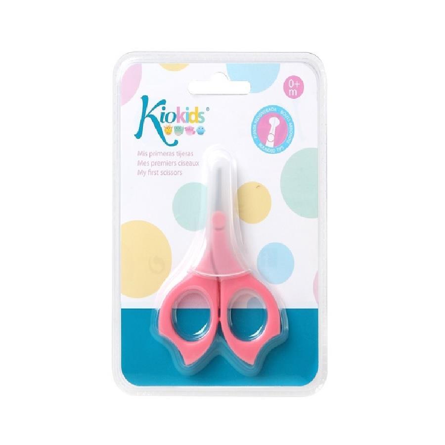 KIO KIDS FORBICINE ROSA 0+
