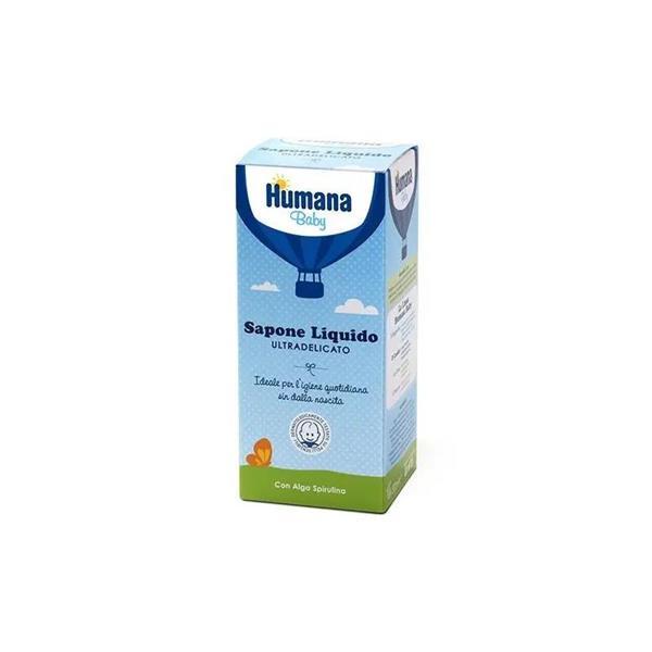 HUMANA BABY SAP LIQ ML500