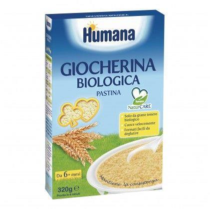 HUMANA PASTINA GIOCHERINA  GR320