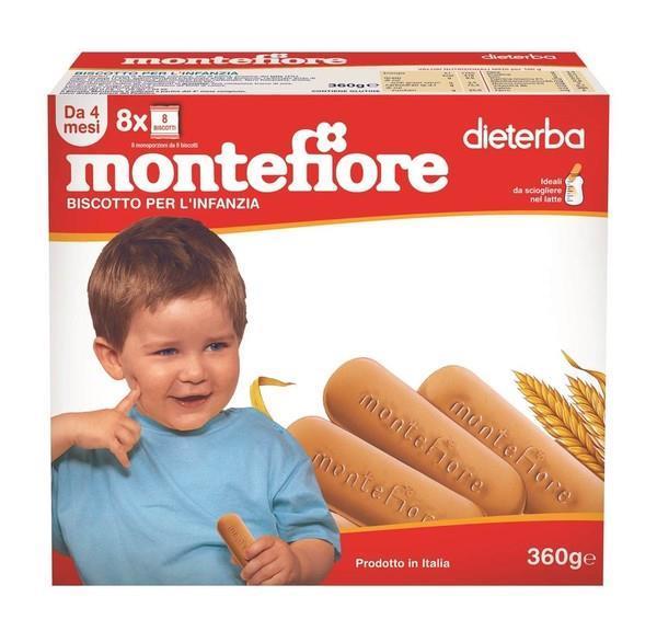 MONTEFIORE BISCOTTI GR360X3