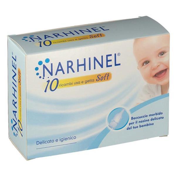 NARHINEL 10 RIC