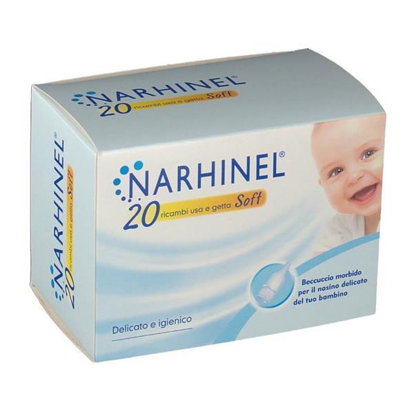 NARHINEL 20RIC