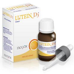 NEOOX LUTEIN D3 ML15