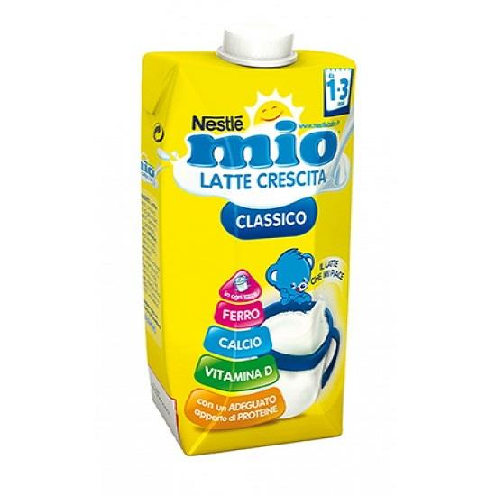 NESTLE MIO LATTE CRESCITA CLASSICO ML500