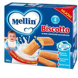 MELLIN BISCOTTI GR360