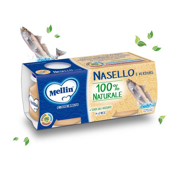 MELLIN OMO PESCE NASELLO GR80X2