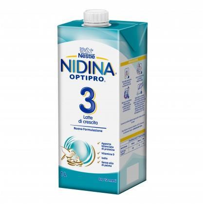 NESTLE NIDINA LATTE 3 OPTIPRO LT1