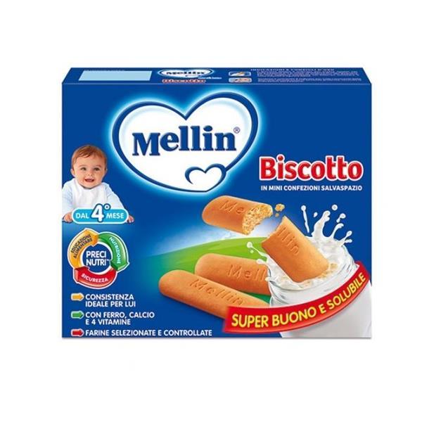 MELLIN BISCOTTI GR900