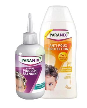 PARANIX SHAMPOO TRATT.+SHAMPOO PROTECTION