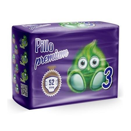 PILLO PREMIUM MIDI TG3