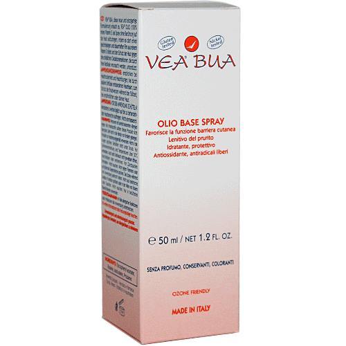 VEA BUA OLIO BASE SPRAY 50 ML.