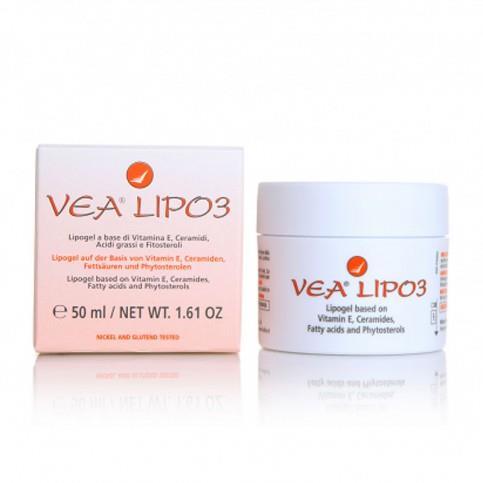 VEA LIPO3 PASTA VASO ML50