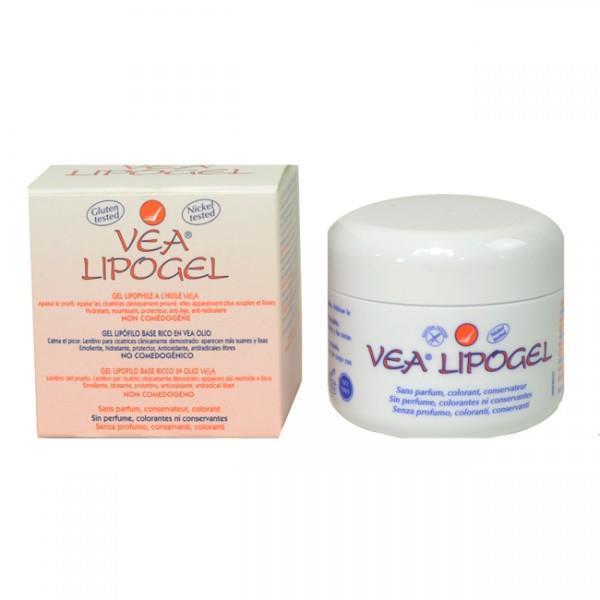 VEA LIPOGEL 50ML