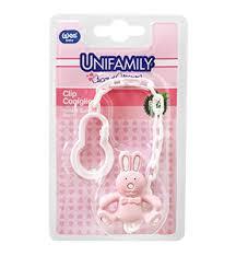 UNIFAMILY CLIP ORSETTO GIRL