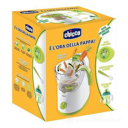 CHICCO CUOCIPAPPA EASY MEAL +SET