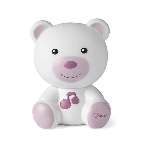 CHICCO FIRST DREAMLIGHT ROSA