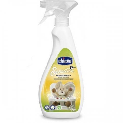 CHICCO SPRAY MULTISUPERFICI 500ML