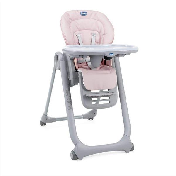 CHICCO SEGGIOL.POLLY MAGIC RELAX PARAD PINK