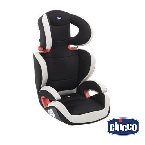 CHICCO SEGGIOLINO AUTO KEY 2-3 BLACK NIGHT