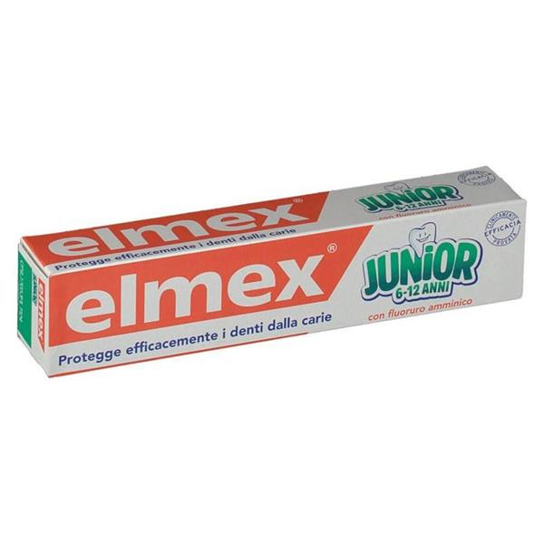 ELMEX DENTIFRICIO JUNIOR ML75