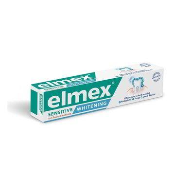 ELMEX SENSITIVE WHITENING 75 ML