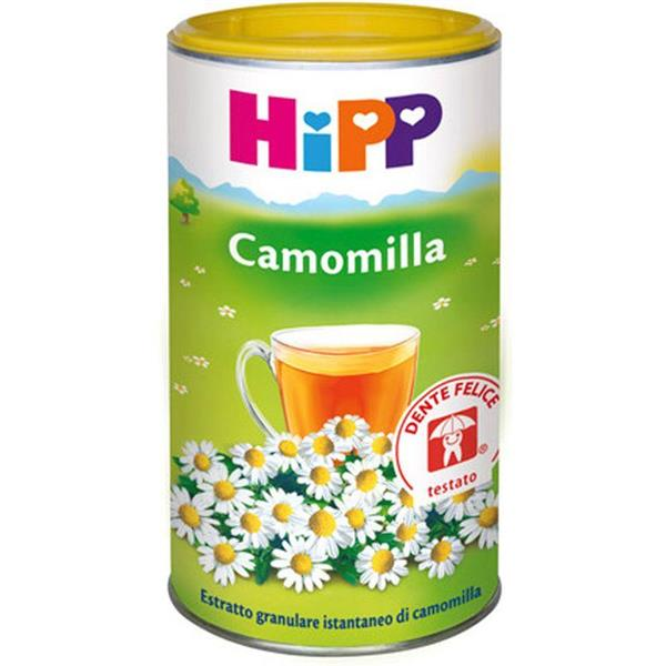 HIPP TISANA 200GR CAMOMILLA