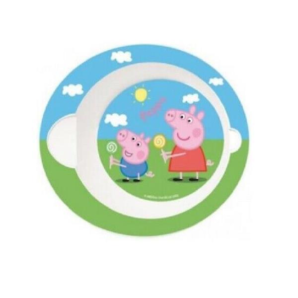 OLED PEPPA PIG CIOTOLA MICROW