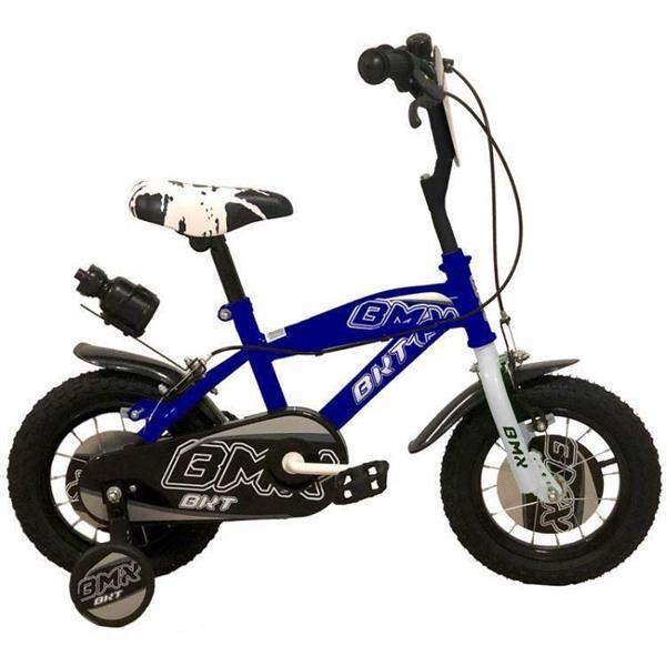 BKT BICI BMX BABY  N 16