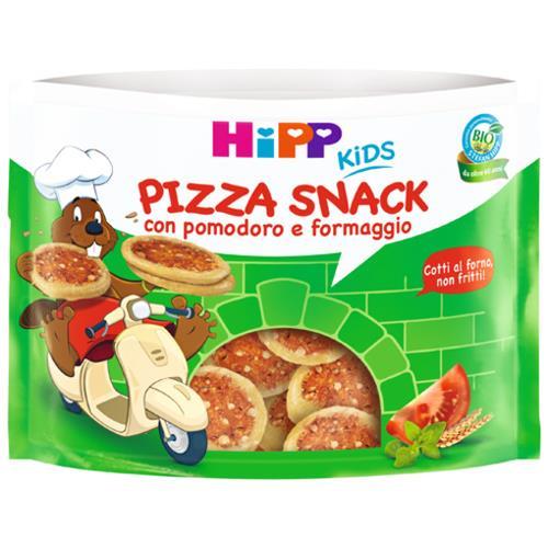 HIPP BIO 50GR PIZZA SNACK