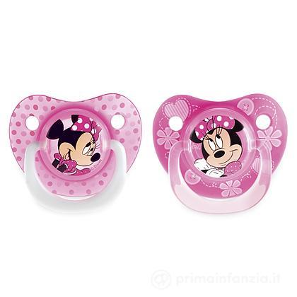 DISNEY MINNIE SUCCHIETTO 6+ 2PZ